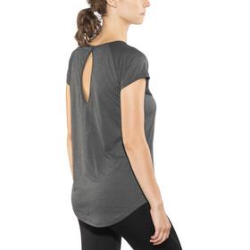 Craft Eaze SS Shirt Women black melange